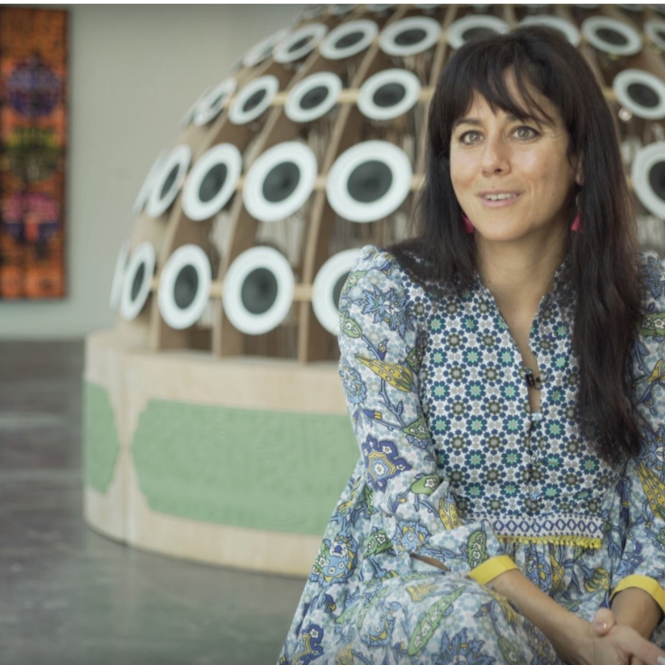 Watch: Everything You Need To Know About Abu Dhabi Art 2018