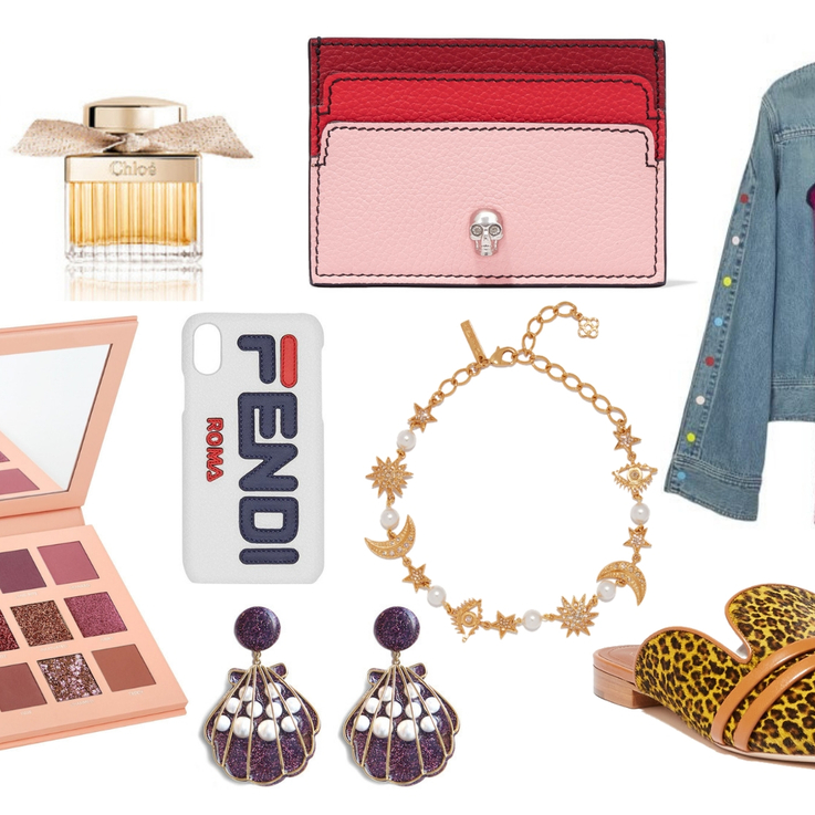 Gift Guide: 22 Presents That Are Actually Worthy Of Your BFF