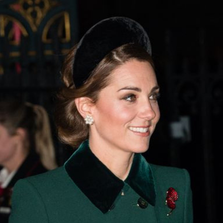 Kate Middleton Regretted Her Christmas Day Outfit And Told A Royal Fan Why