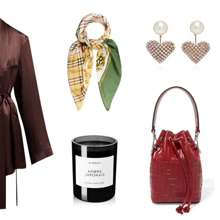 Holiday Gift Guide: The It-Girl's Wish List