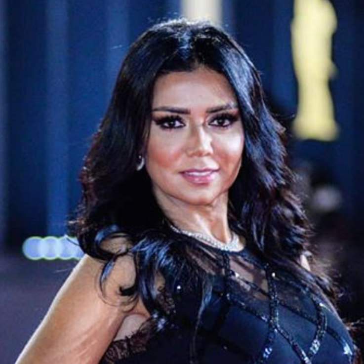 Lawsuit Dropped Against Egyptian Actress Rania Youssef For Wearing 'Revealing' Red Carpet Outfit
