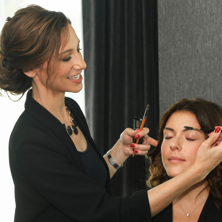 Pictures: Laure Sejean's Beauty 101 Workshop