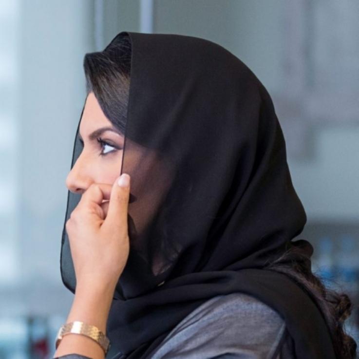 Saudia's First Female U.S. Ambassador HH Princess Reema Is A Proven Advocate For Women's Rights