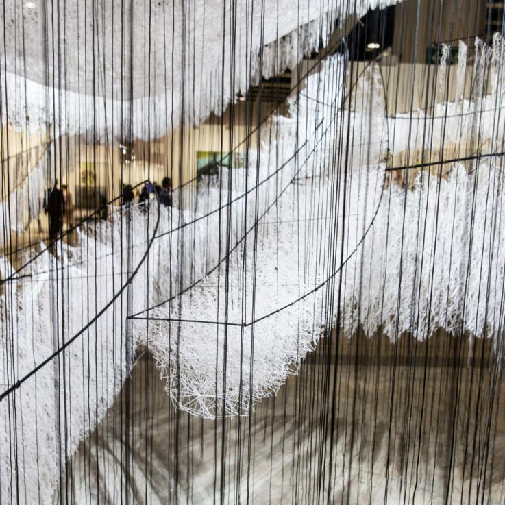 East Meets East At The 7th Edition Of Art Basel Hong Kong