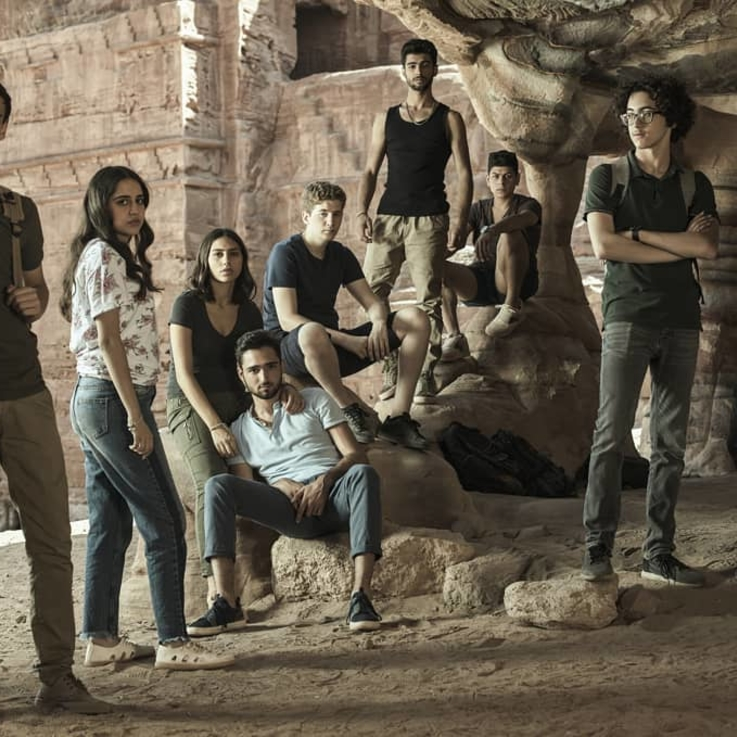 Netflix Announces Its First Original Arabic Series...And It's Set In Jordan
