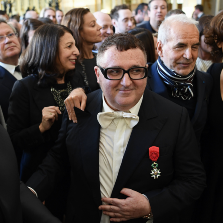 Tod's Partners With Alber Elbaz To Design A Capsule Collection