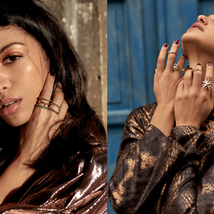 The Faces Of Fashion: BAZAAR Meets 8 Up-And-Coming Middle Eastern Designers