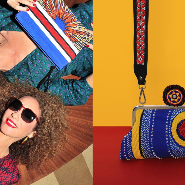 Beirut-Based Accessories Brand Sarah's Bag Launches Latest Collection Inspired By Africa