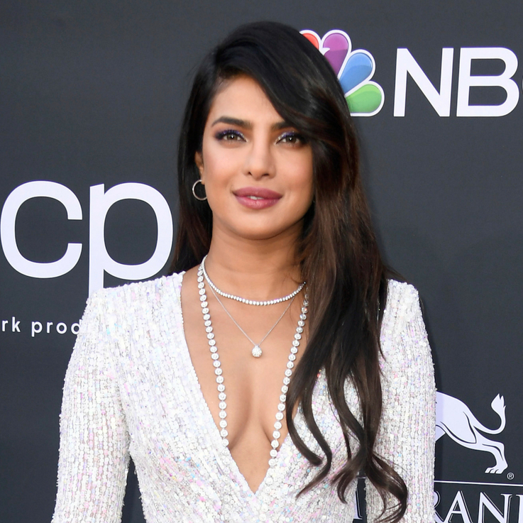 Five Things You Didn't Know About Priyanka Chopra