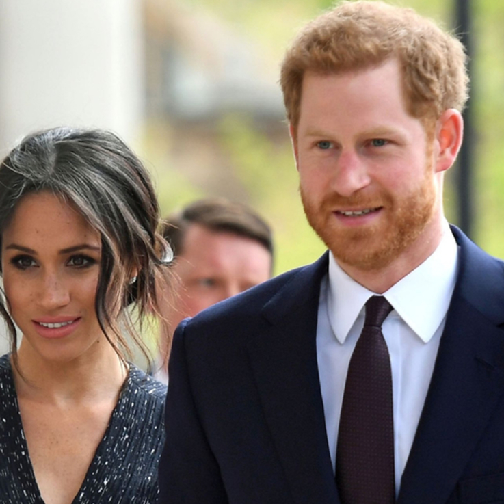 Prince Harry And Meghan Markle To Step Down As Senior Members Of The Royal Family