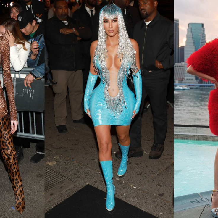 The Best Met Gala After Party Looks