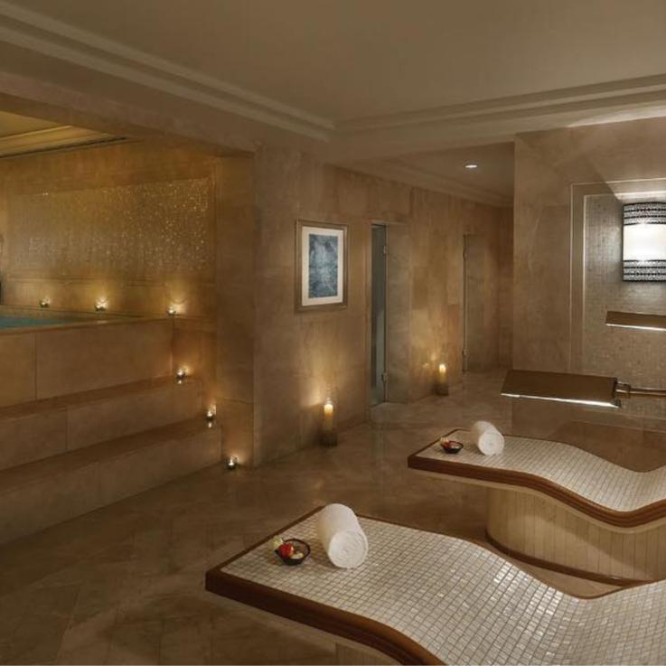 In Review: The Ritz-Carlton Spa, Dubai