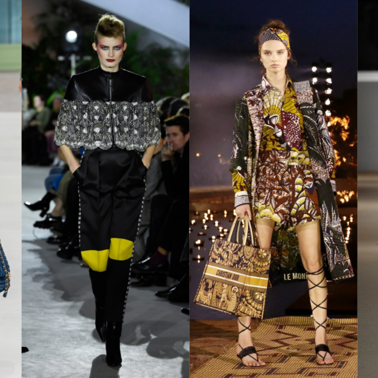 Watch   Fashion News: The Best Of The 2020 Cruise Collections