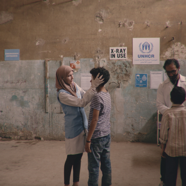 UNHCR's Ramadan Campaign Spotlights The Journeys Of Three Refugees