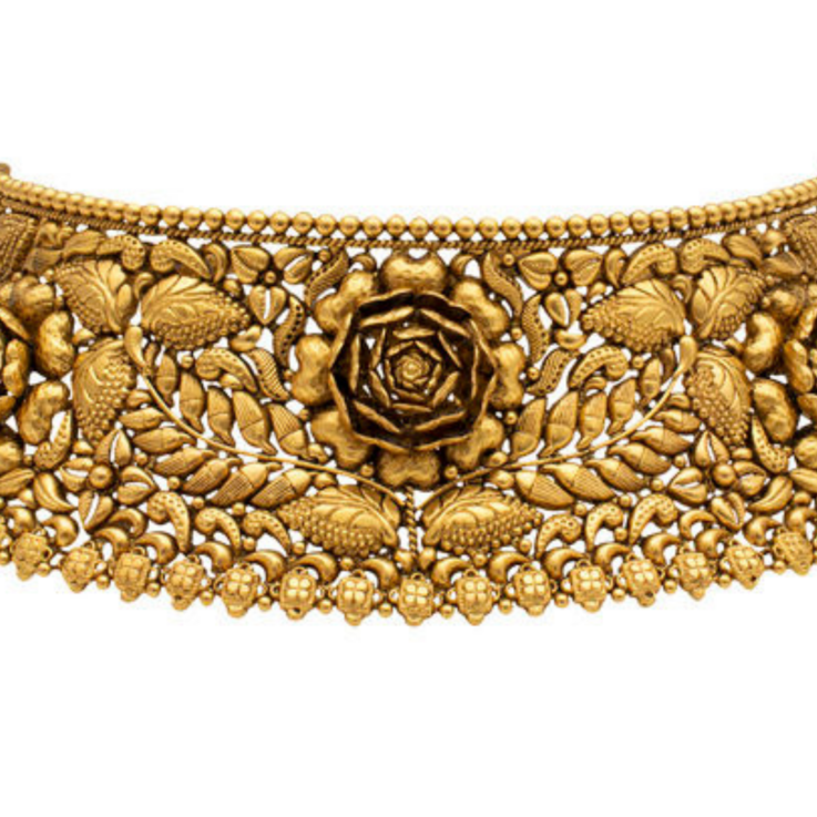 The Dazzling Indian Heritage Jewellery Label You Need On Your Radar