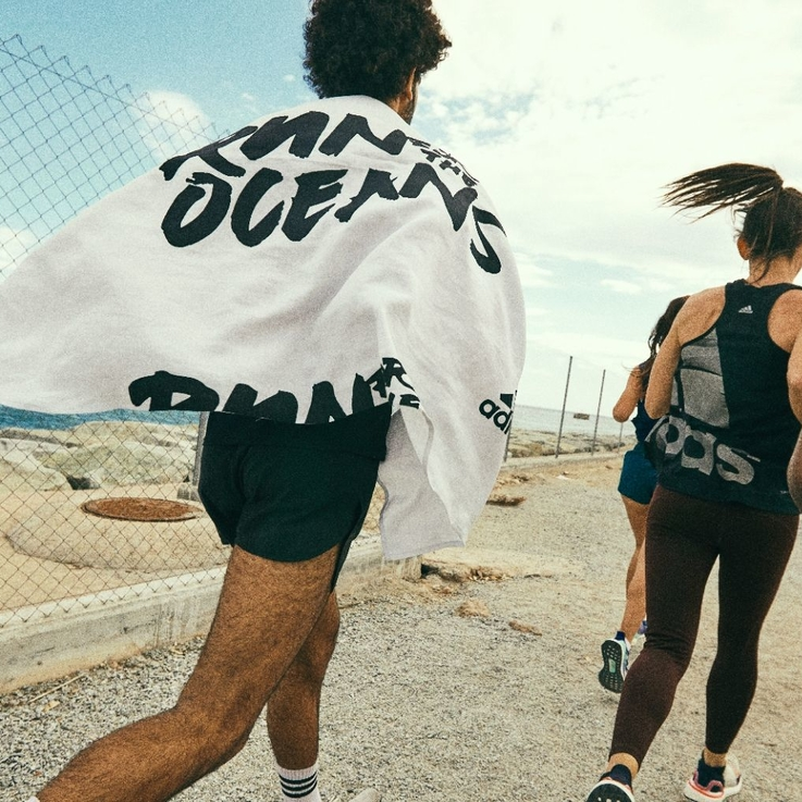 Join Adidas And Its Fight Against Plastic This World Oceans Day