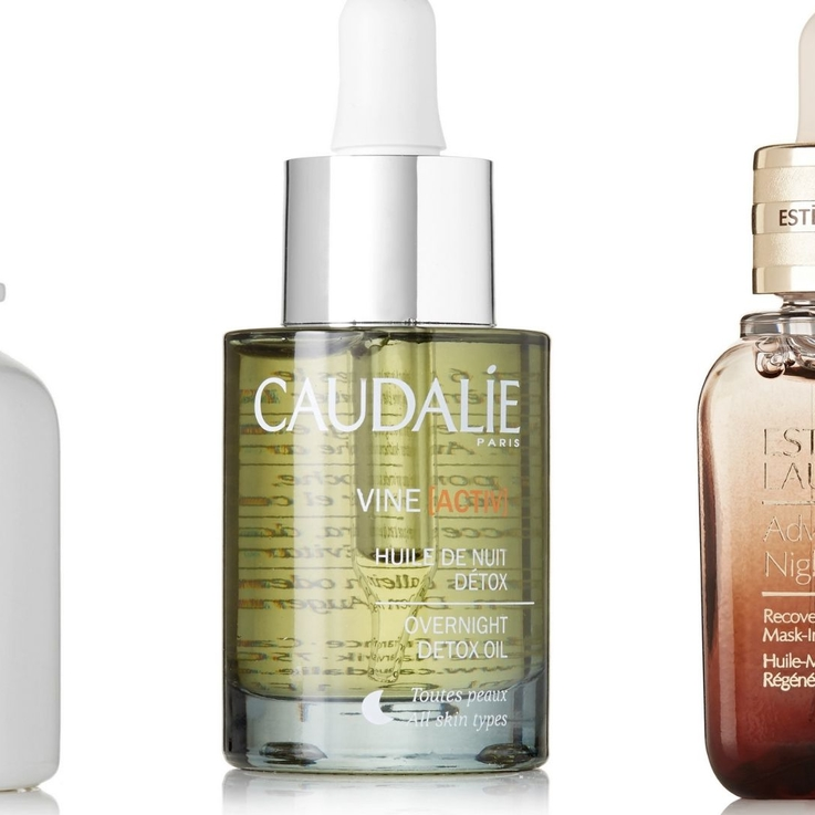 The Top Five Beauty Oils To Slather On This Summer