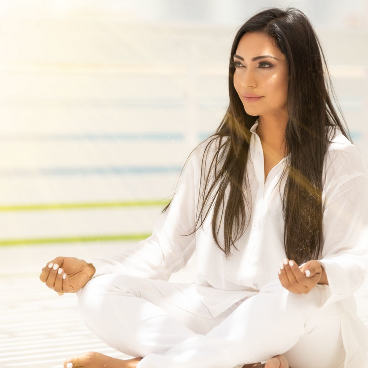 Meet 'The Happiness Doctor' - The Dubai-Based Wellness Expert Who Is Key To Stress Relief