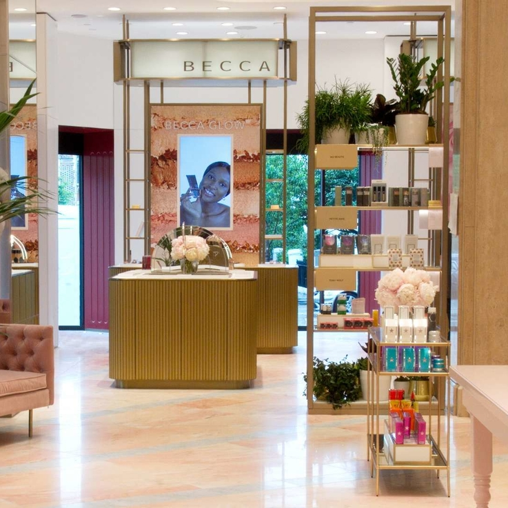 Interview: Harrods' Beauty Director On Adapting Beauty Retail For A Digital Age