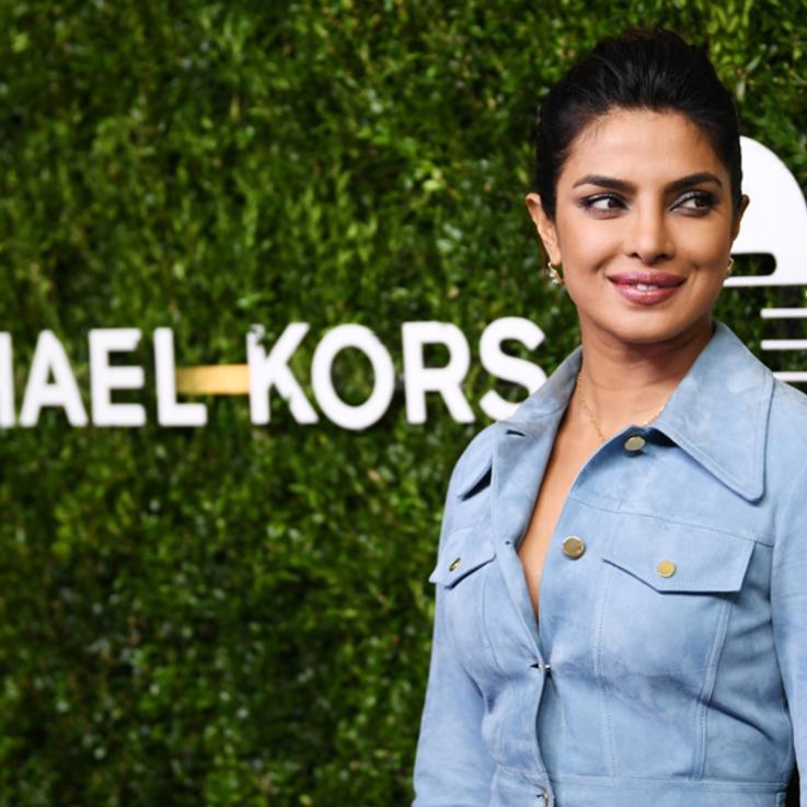 Priyanka Chopra Will Receive A Humanitarian Award From Unicef