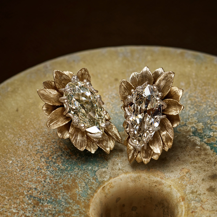 Brand New Jewels By Hemmerle Unveiled At TEFAF New York And Maastricht 2019