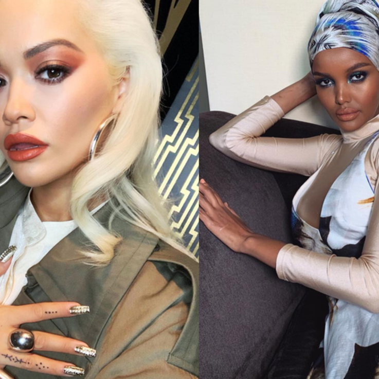 World Refugee Day 2019: 8 Celebs You Didn't Know Were Refugees
