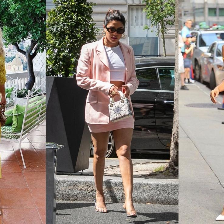 The Best Dressed Celebrities Of The Week: 30 June