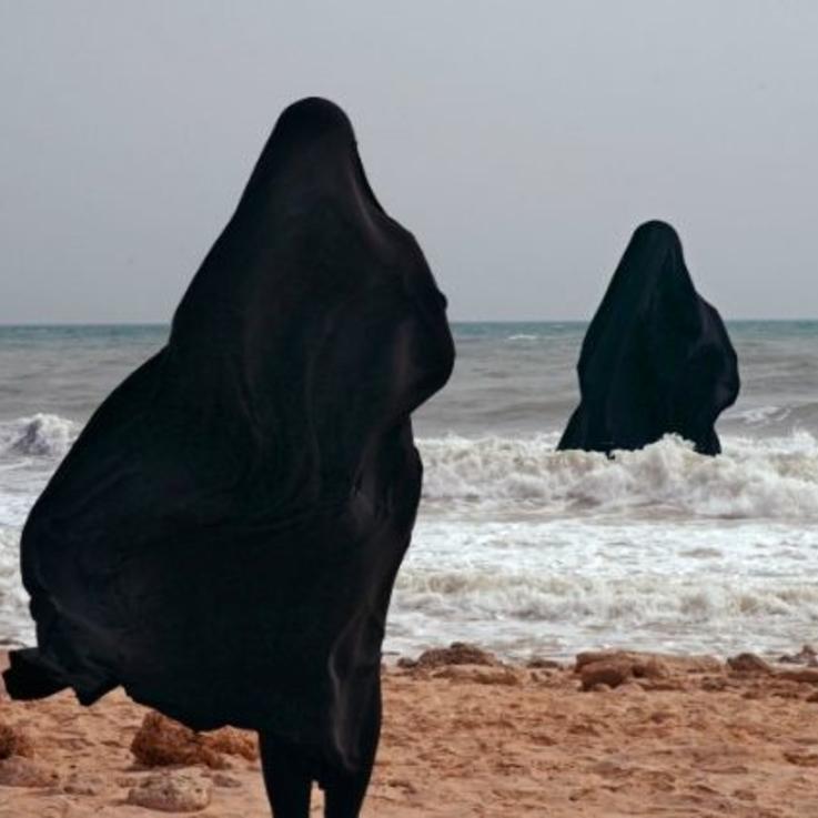 Kuwait's Sheikh Abdullah Al Salem Cultural Centre Hosts First Art Exhibition in Venice