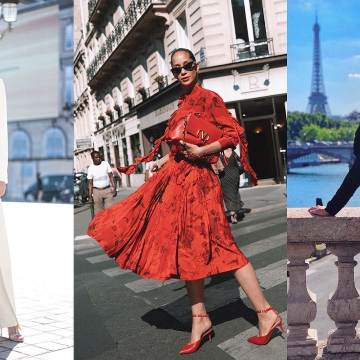 60 Of The Best FROW Looks From Haute Couture A/W19 Week