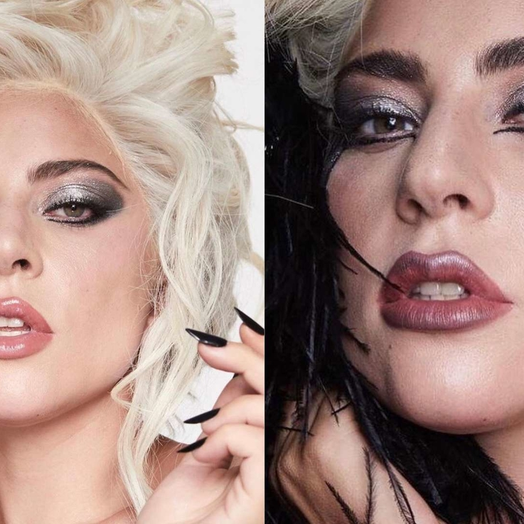 Here's Why Fans Are Freaking Out Over Lady Gaga's Haus Beauty Campaign