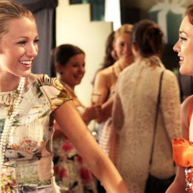 Twitter Has Mixed Feelings Over The Gossip Girl Reboot
