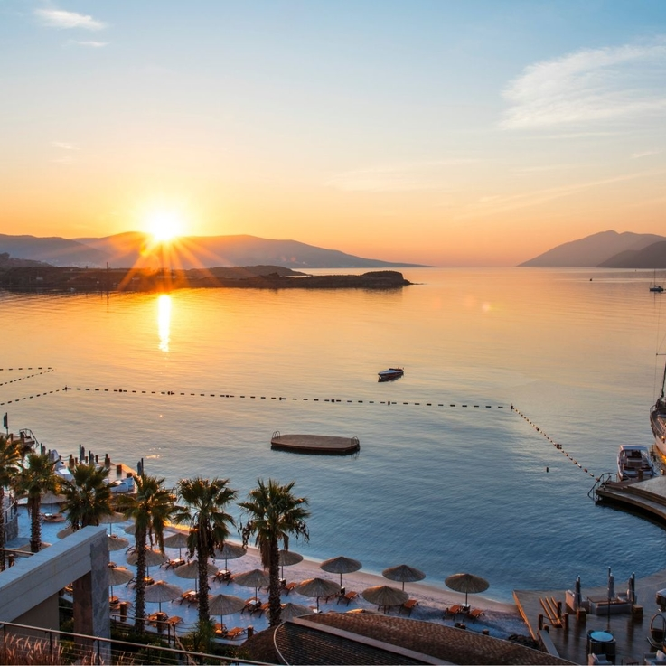 The Escape | Caresse, A Luxury Collection Resort & Spa, Bodrum