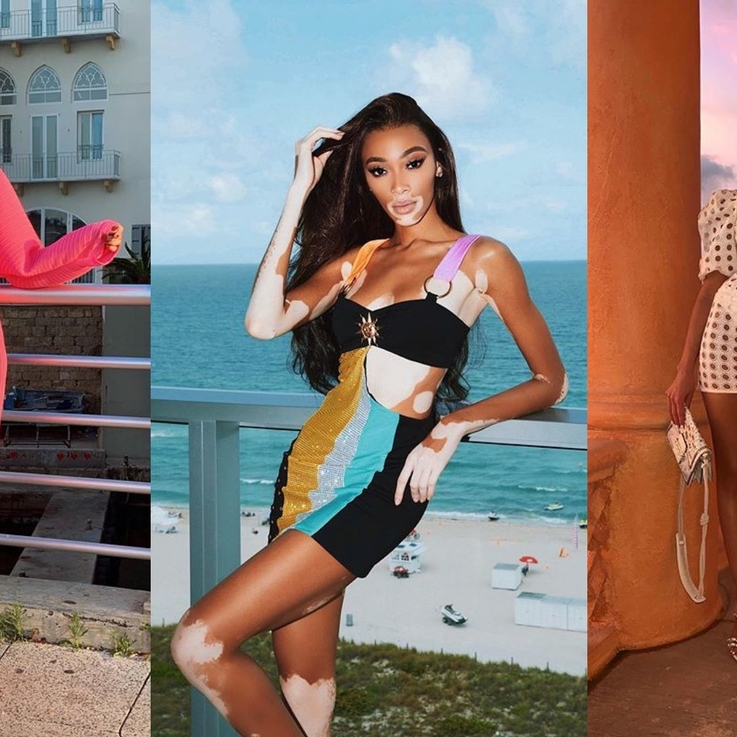The Best Dressed Celebrities Of The Week: 23 July