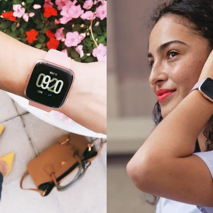 BAZAAR Editors Tried The New FitBit Versa Lite For A Month And This Is What They Thought