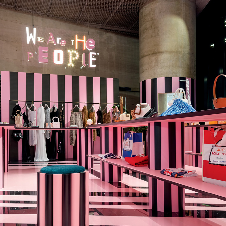 We're Obsessed With This Sensorial Boutique In The Heart Of Beirut, And You Should Be Too