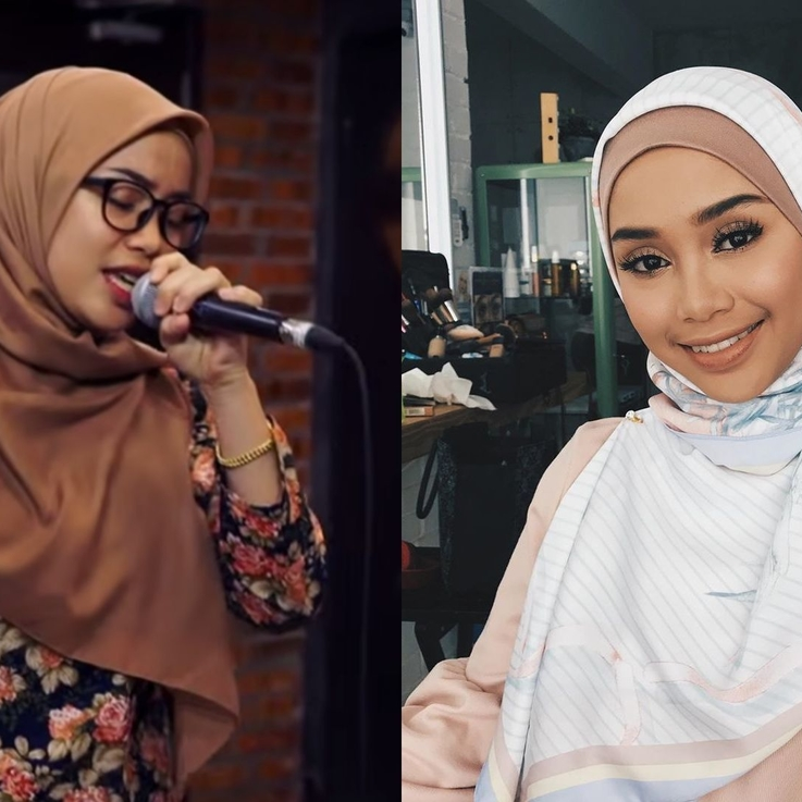 This Hijabi Hip-Hop Artist From Malaysia Just Went Viral For The Best Reason