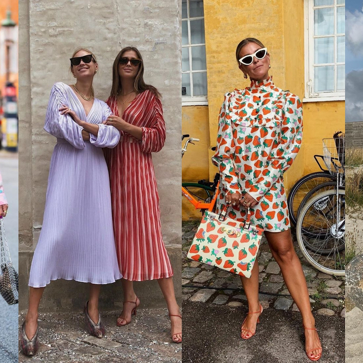 Copenhagen Fashion Week 2019: The Best Street Style
