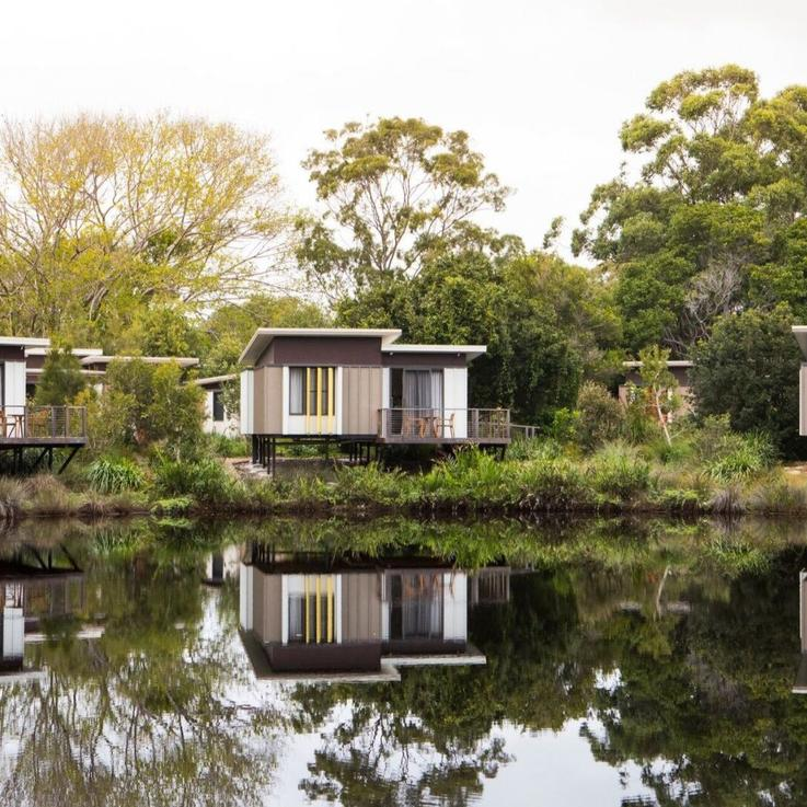 The Escape   Elements Of Byron, Byron Bay, NSW