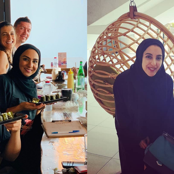 Emirati Women's Day 2019: 7 Of The Most Heart-Warming Social Media
