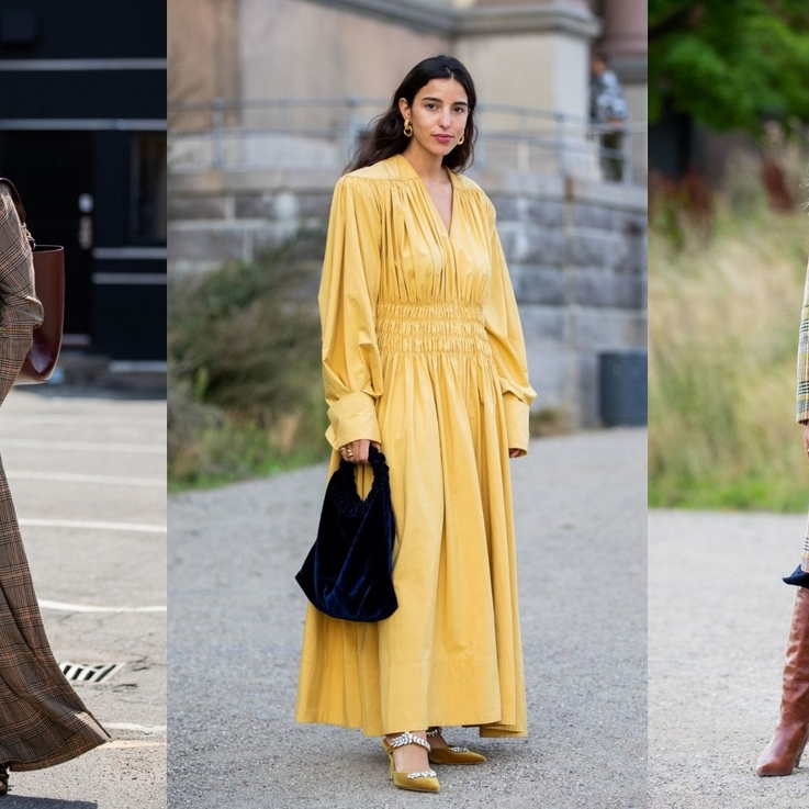 Autumnal Chic: How To Look Effortlessly Elegant This Season