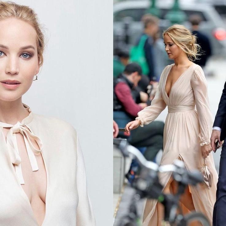 Jennifer Lawrence Shares Her Wedding Registry Gift List