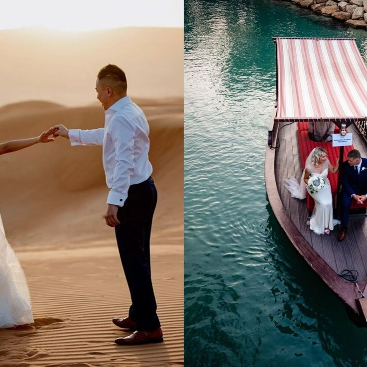 This Is The Best Month To Get Married In Next Year