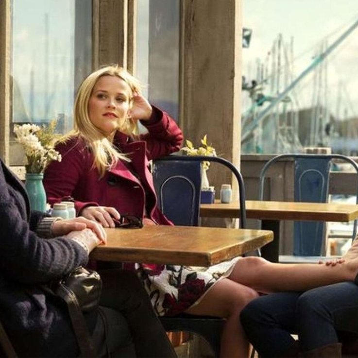 """Nicole Kidman Says She And Reese Witherspoon Are """"Exploring"""" A Third Season Of Big Little Lies"""