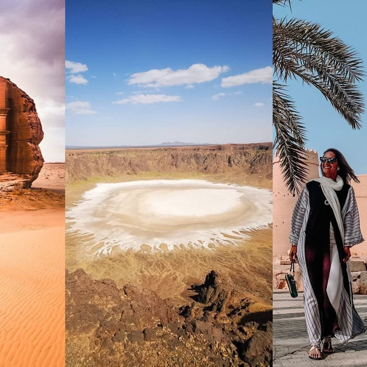 Saudi Arabia's Top Tourist Attractions: A Discovery Of Arabian Culture and Heritage