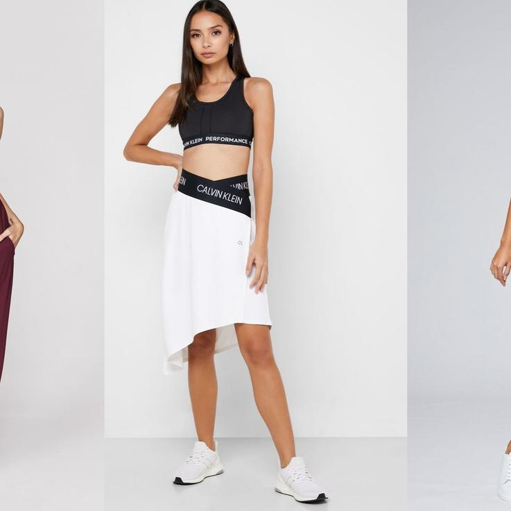 12 Incredible Athleisure Looks You Need Now