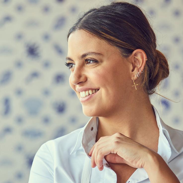 Beirut-based Chef Yasmina Hayek Reveals Her Secrets On Leading A Kitchen