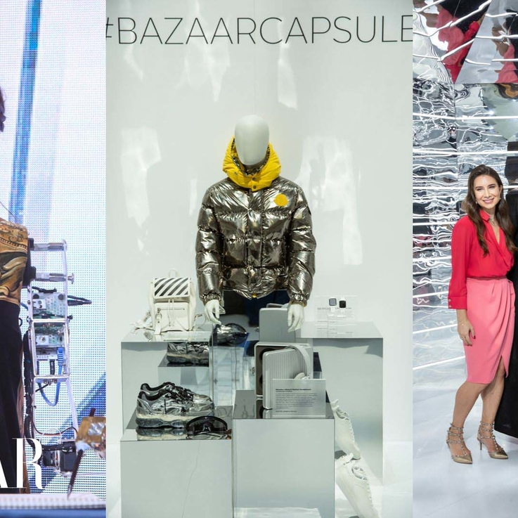 Pictures: All The Highlights From Day 4 Of Bazaar Capsule 2019