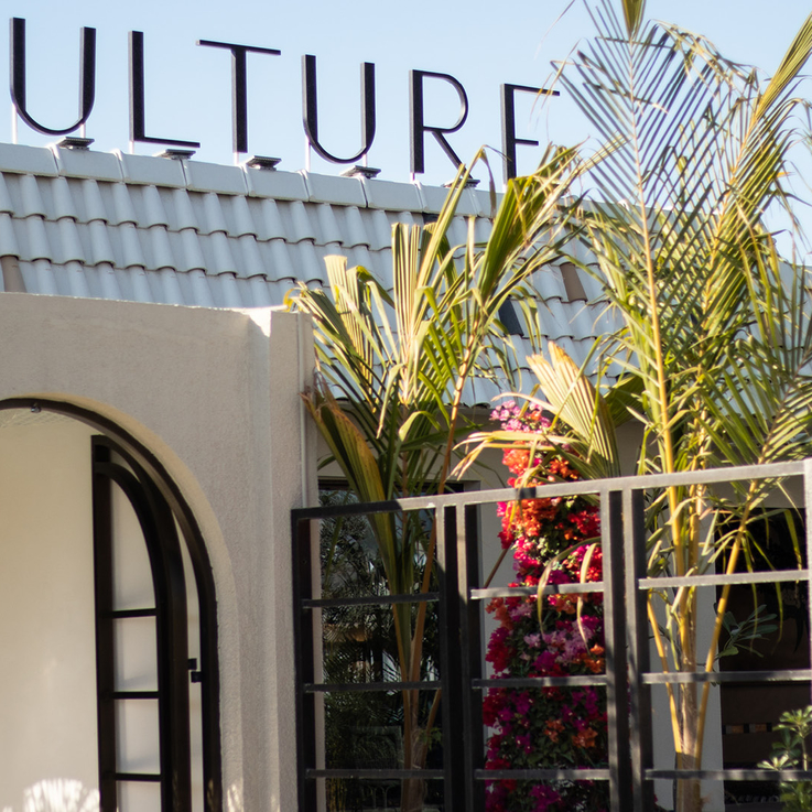 Why We Adore Dubai's Concept Space Kulture House