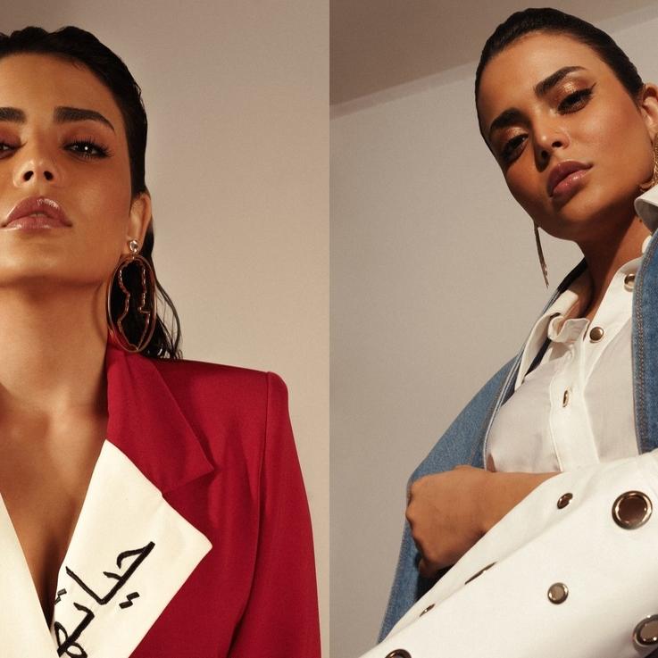 Asmaa Galal: A Star Is Born
