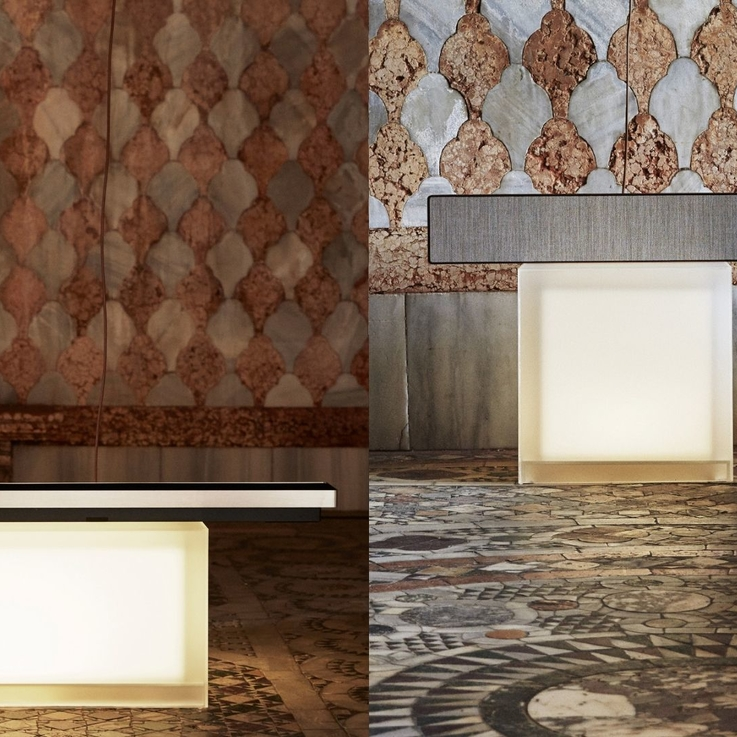 Bang & Olufsen Launch First Sound Bar In Venice